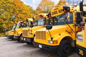 Propane Now Fueling School Buses