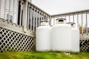 understanding your propane tank