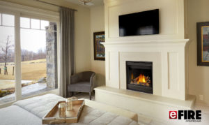 napoleon ascent x 36 gas fireplace
