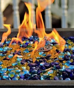 propane fire pits keystone propane